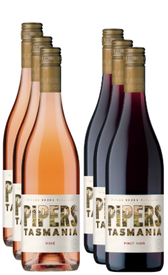 Pipers Tas Pinot Pack