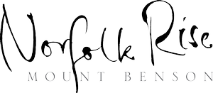 The Norfolk Rise Mount Benson Logo